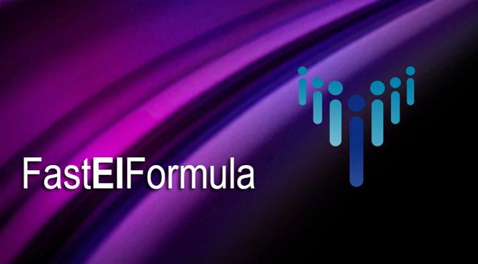fast ei formula