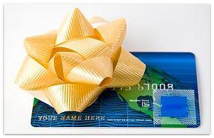eft credit card