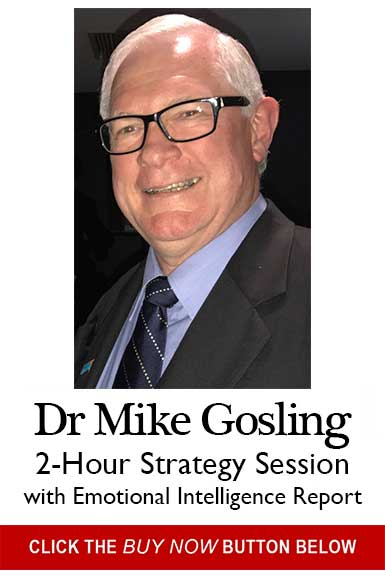 dr mike gosling strategy call