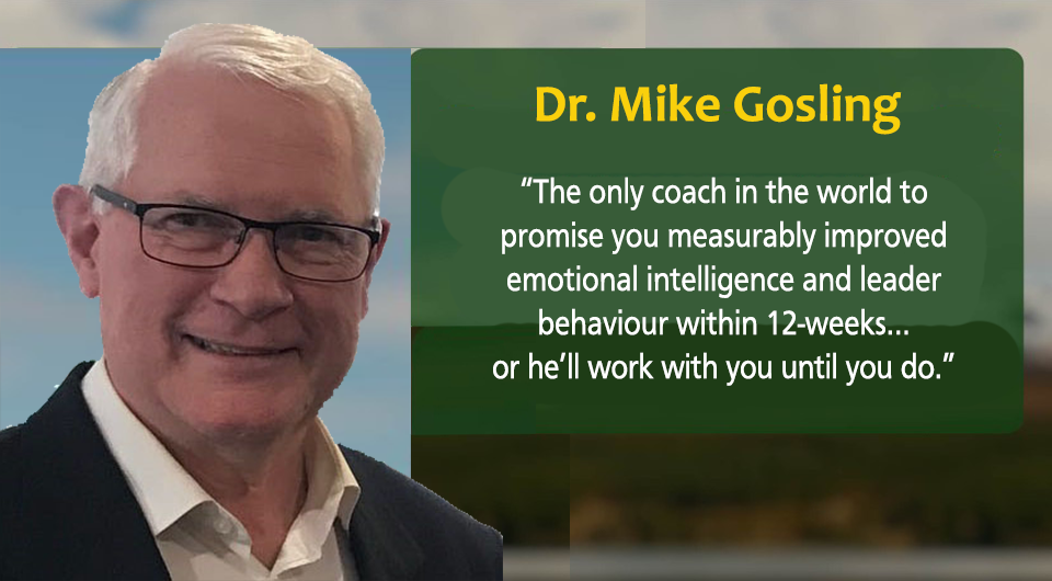 dr mike gosling