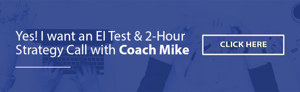 coach mike strategy call